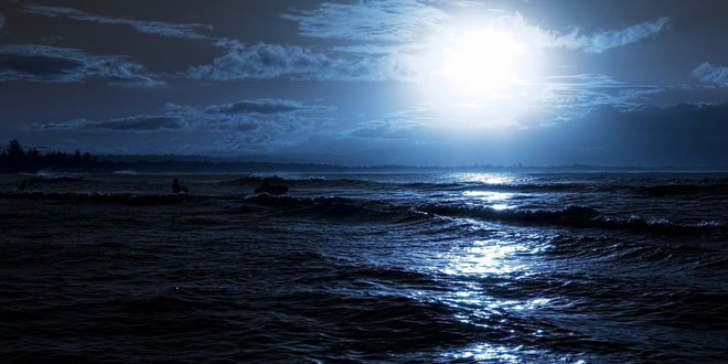 dark-sea