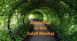 salfi-manhaj