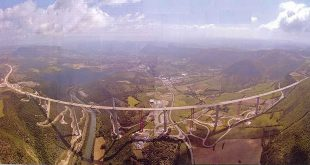 The-millau-viaduct